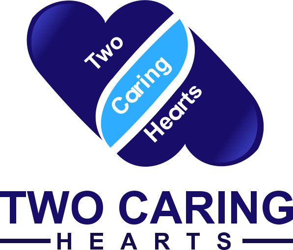 Two Caring Hearts