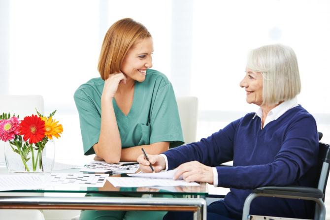 Ways Seniors Can Boost Their Mental Health