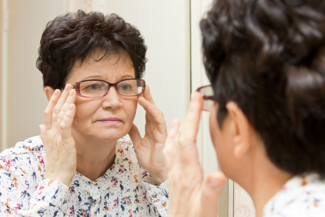 The Advantages of Vision Insurance for Seniors